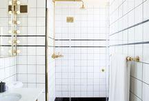 Salle de baigne