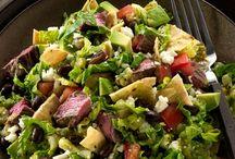 ACH Tone's: Carne Asada / Recipes using Weber Carne Asada Seasoning