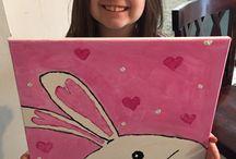 Pro děti malování
