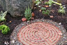 zahrada zajímavé projekty