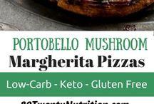 Vegetarian Ketogenic Recipes