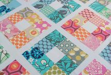 9 Patch Quilts