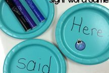sight word strategies