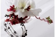 2014 Corsage Designs / Some new design ideas using our 2014 range