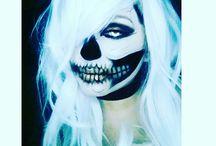 Danielle makeup