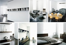 rooms & spaces I LOVE  / by Taylor