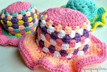 hoed haken