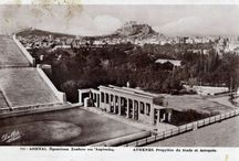 Athens 18 - 19 c