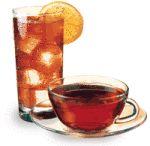 recepten met thee / Recepten waarin thee wordt gebruikt