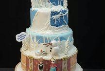 Frozen party / Frozen