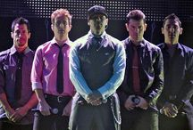 NKOTB / by Kathy Blessing