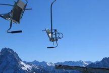 Angst voor skiliften / Skiliftangst. Is het de hoogte? De snelheid? Een herinnering aan een nare situatie? Al bedacht dat het in de toekomst vast fout zal gaan?