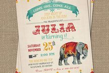 Juliana birthday party ideas