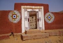 Tribe architecture