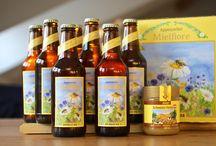Honey products / Honigprodukte