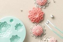 Polymerclay jewelry