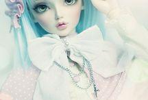 Dolls BJD