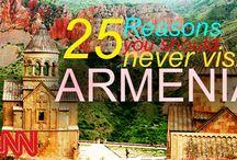 Georgia & Armenia Dream Team