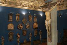 Музей Бардини во Флоренции.