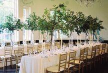 Garden Weddings / by Aisle Perfect - Weddings