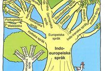 Språkfamiljer