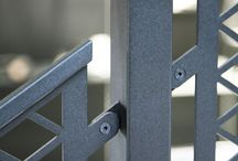 metal furniture design