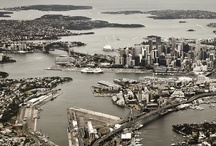 Home Sweet Home; Sydney AUSTRALIA / by Susie Sawaya Sydney