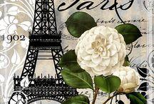 Париж:)