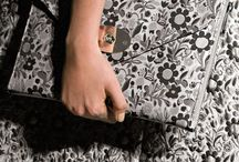 Mulberry / Quintessential British style with a modern twist.