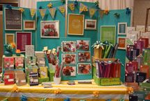 Craft fairs / by Nadine Russell