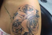 tattoo épaule