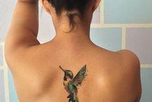 Tatuajes con mamá