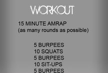 Home Workout '