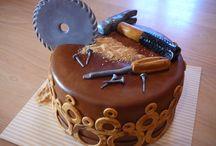 tortas profesiones