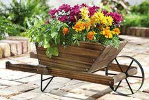 decoratiuni grădină