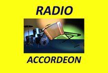 radio accordeon
