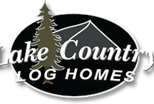 ( Lake Country Log Homes ) BC - Canada