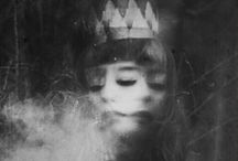 Immagini misteriose