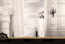 Why Choose Us? / Algedra Interior Design 800ALGEDRA 8002543372 www.algedra.ae