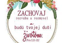 Biblicke verse