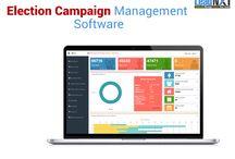 Election Campaign Management Software
