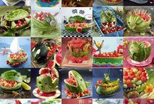 Watermelon ideas