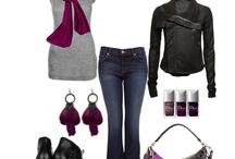 Clothing I like / by Jennifer Granados