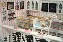 sims retail (cupcake) design
