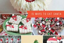 North Pole Breakfast Ideas