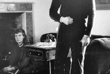 Lucian Freud / Portret en figuur