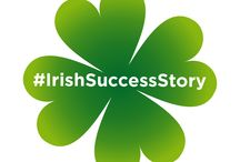 Irish Success Story / Highlighting and celebrating Enterprise Ireland Client Achievements