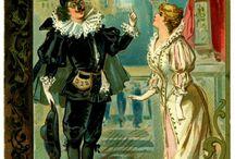 Liebig Cards 1891-1899