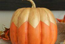 Fall...my favorite season! / by Serra Rollins