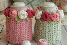 crochet stuffs